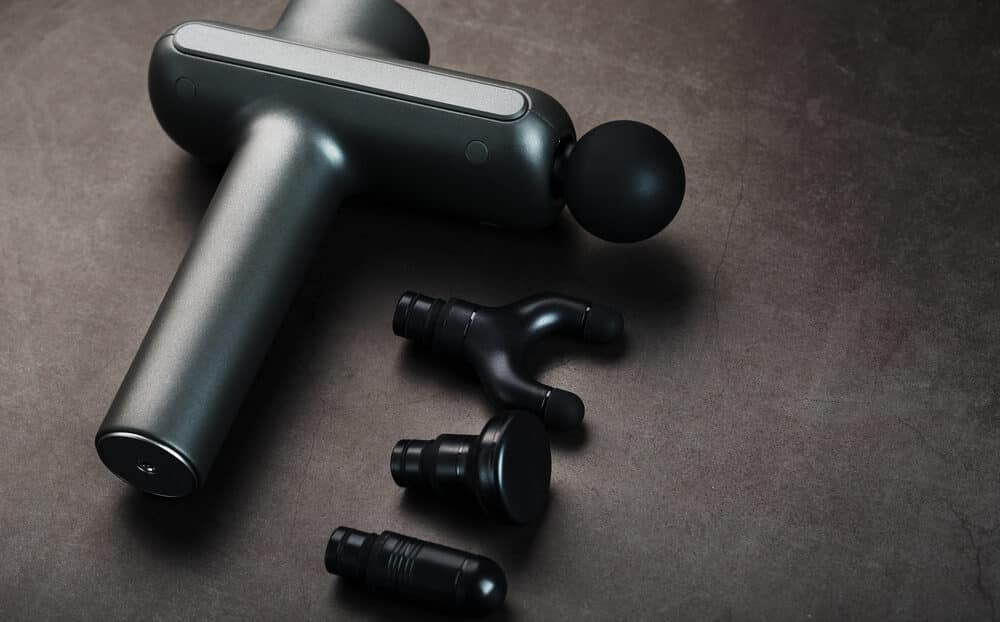 Best Percussion Massage Gun 2020 Buying guide - REVIEWEDBEST.COM