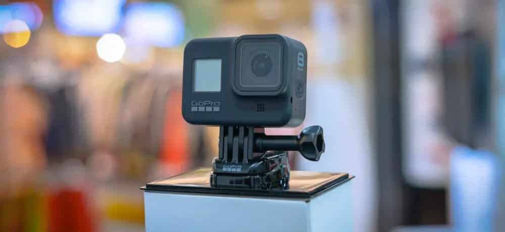 Quick Introduction To The Budget Action Cameras - reviewedbest.com