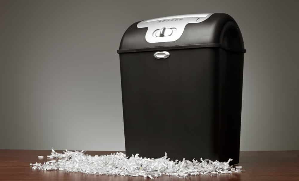 What Are Paper Shredders - reviewedbest.com