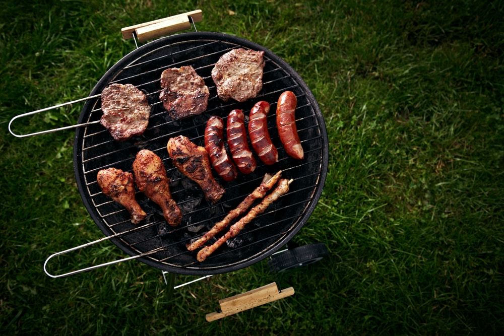 Best Park Style Charcoal Grill Reviews And Buying Guide - reviewedbest.com