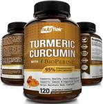 Nutriflair Premium Turmeric Curcumin Supplement