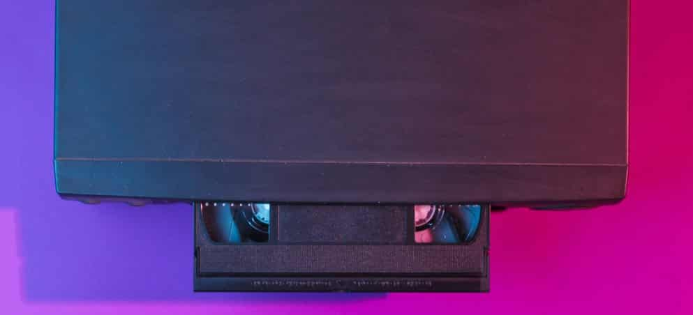 Tips To Consider While Buying Best VHS Players