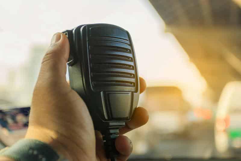Best Handheld CB Radios Buying Guide