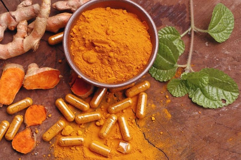 Best Turmeric Curcumin Supplements Buying Guide
