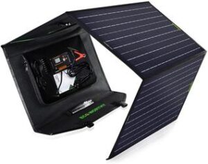 Eco-Worthy 100 Watt Solar Panel