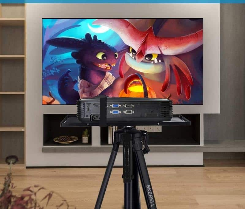 How To Buy The Best Projector Stand And What Factors To Consider