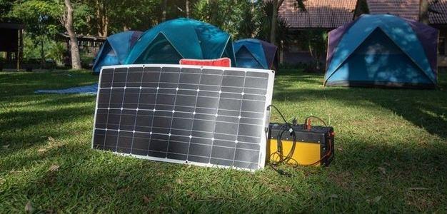 Introduction To 100 Watt Solar Panels