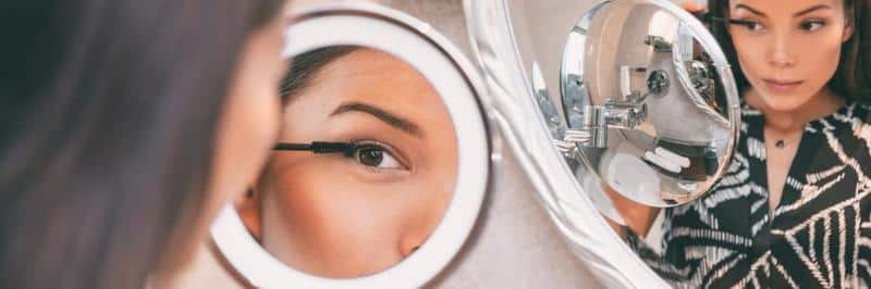 Quick Introduction To Best LED Makeup Mirrors