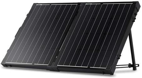 Renogy 100 Watt Off-Grid Solar Panel