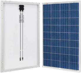 Rich Solar 100 Watt Solar Panel