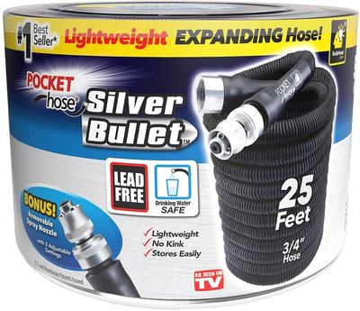 Silver Bullet Hose Reviews