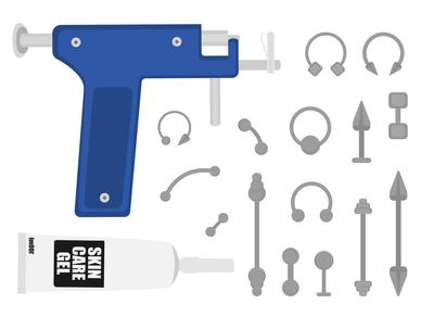 Best Body Piercing Guns - Buying Guide