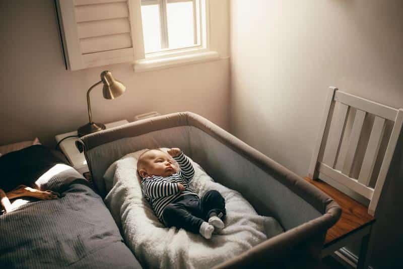 Best Bedside Bassinet For Your Baby