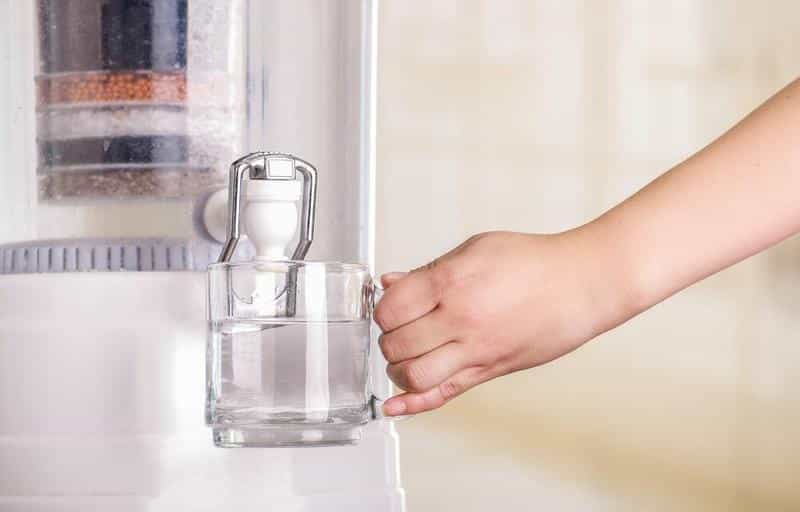 Best Gravity Water Purifiers in India
