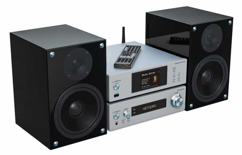 Best Home Stereo Systems Buying Guide