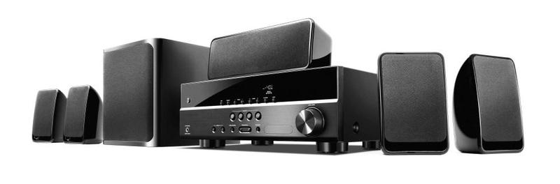 Best Home Stereo Systems Reviews