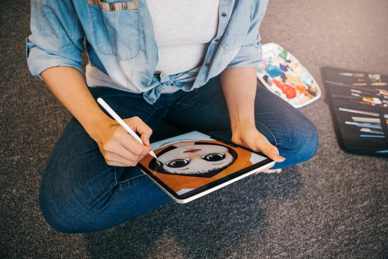 Best Tablets For Artists