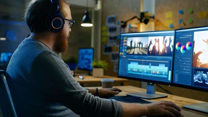 Best Video Editing Software Reviews And Comparison