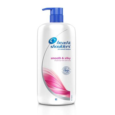 Head & Shoulders Smooth and Silky Anti Dandruff Shampoo