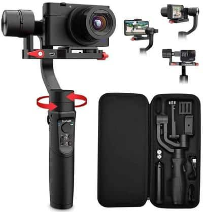 Hohem iSteady Multi All in 1 3-Axis Honest Review