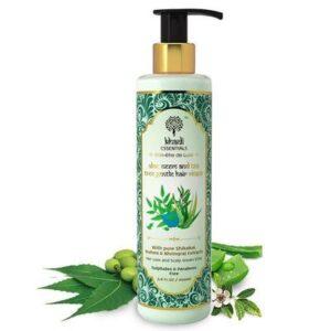 Khadi Essentials Anti Dandruff Shampoo