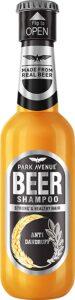 Park Avenue Anti Dandruff Beer Shampoo
