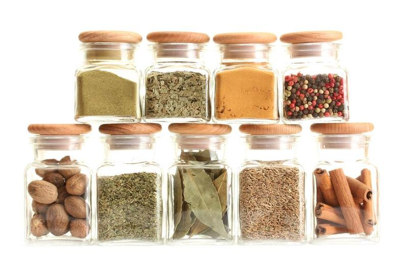 Reviews Of Top Ten Best Spice Jar Sets For Your Kitchen