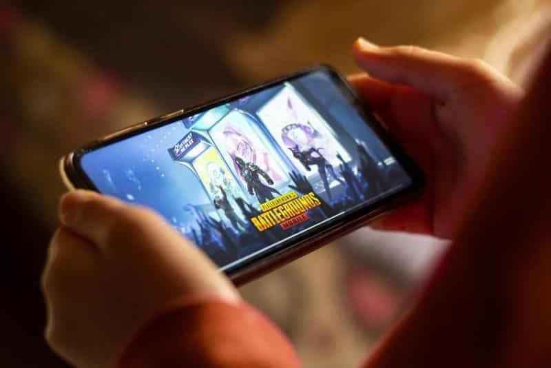 Ten Best Gaming Phones In India
