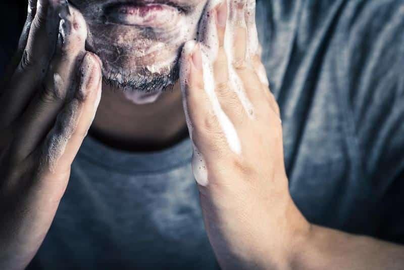 Top Ten Best Face Wash For Men In India