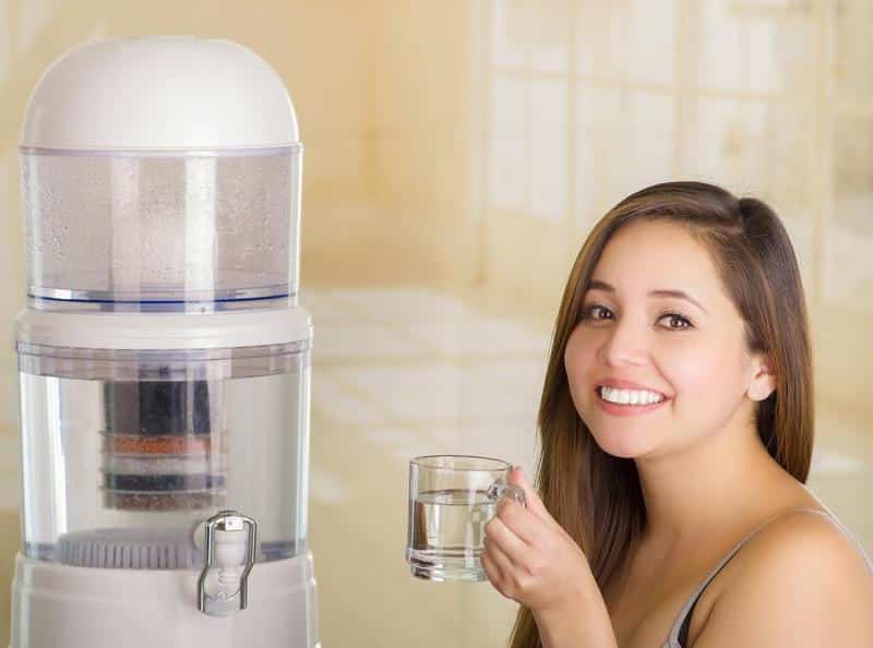 What To Consider When Picking The Best Gravity Water Purifiers In India