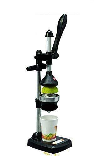 BTC INDIA HPJ Aluminum Hand Press Juicer