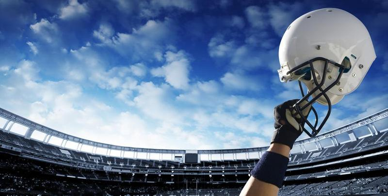 Best Five-star Youth Football Helmets