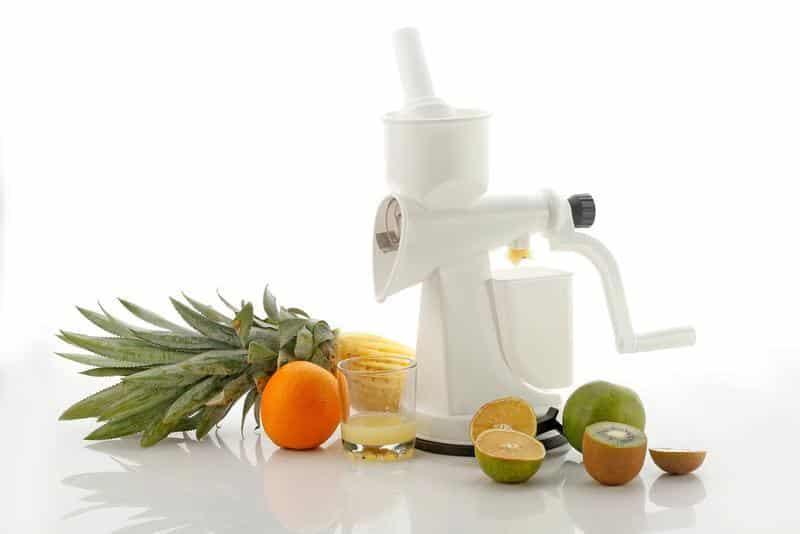 Best Hand Juicer Machines India