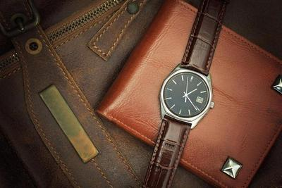 Best Leather Watch For Mens