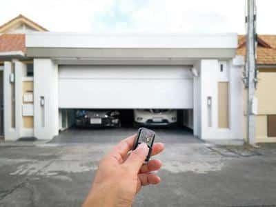 Best SmartThings Garage Door Openers Reviews And Guide