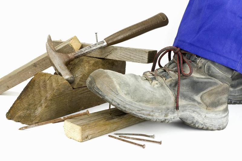 Buyer's Guide for Best Roofing Shoes