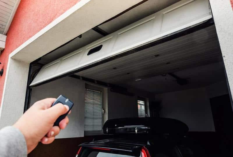 Buying Guide - Garage Door Opener
