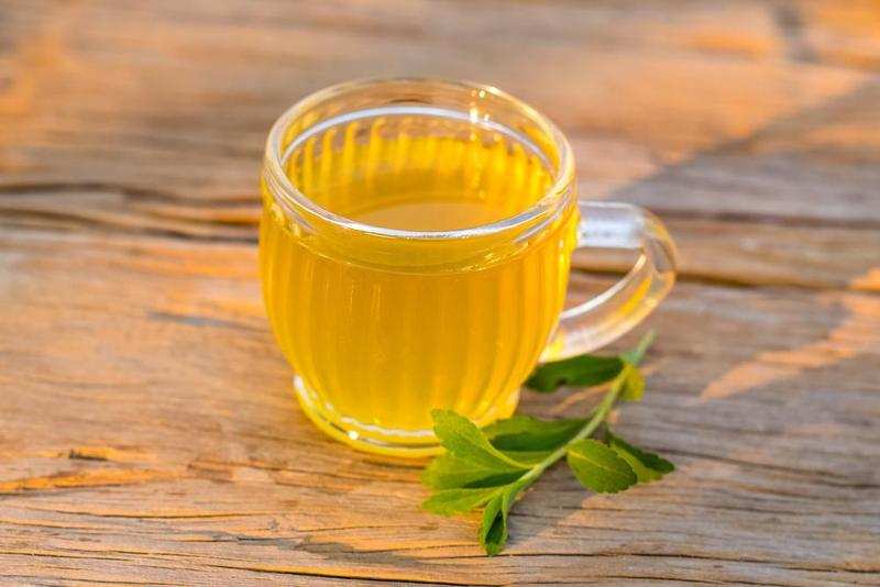 Green Tea - Popular Detox Tea To Lose Weight