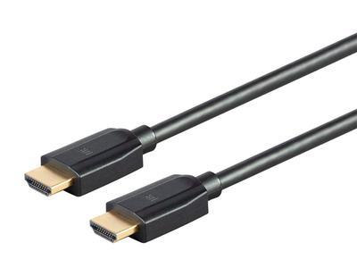 Monoprice 2.1 HDMI Ultra 8K Cable
