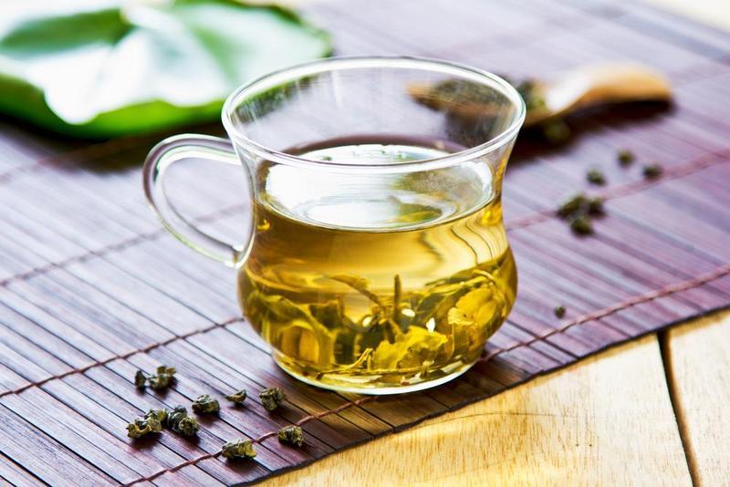 Oolong Tea - Among Best Detox Tea To Lose Weight