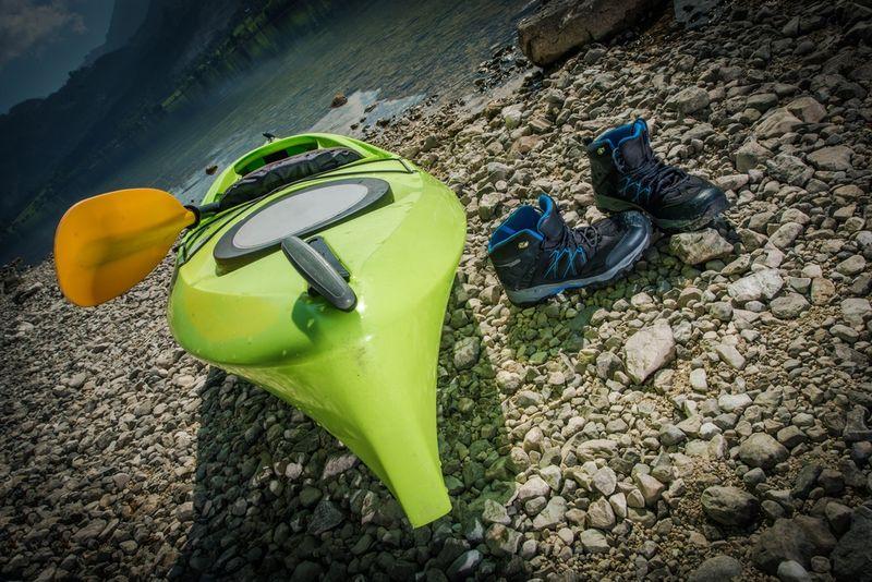 Reviews Of Best Kayak Fishing Shoes