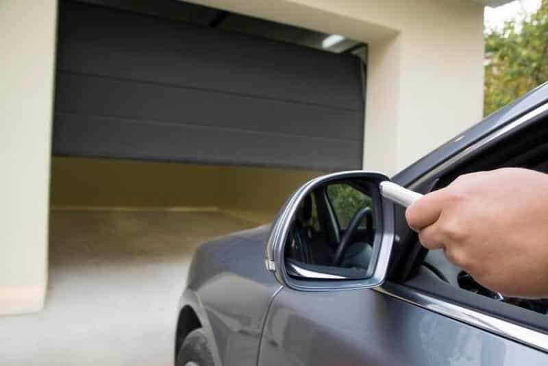 SmartThings Garage Door Opener - Frequently Asked Questions