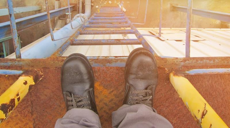 Top 5 Best Roofing Shoes
