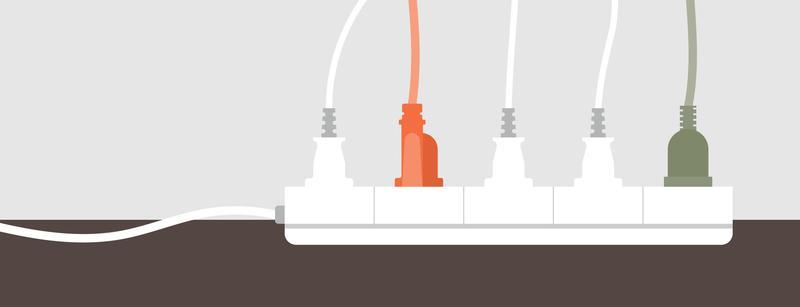 Best Electric Multi-Plug Outlets Reviews
