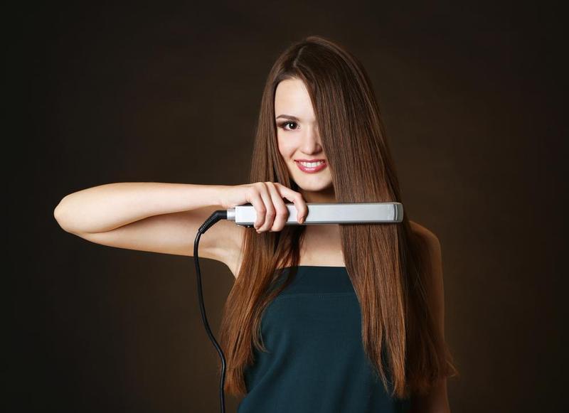 Best Hair Straightener Brush To Buy