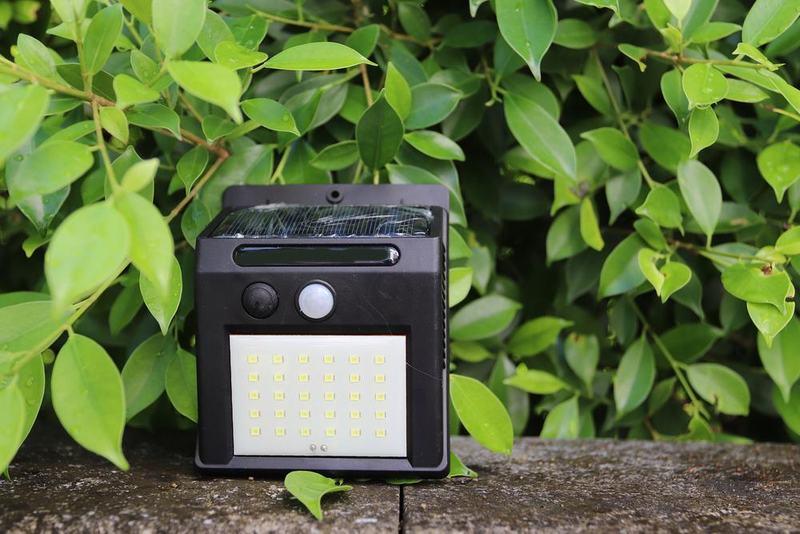Best Motion Sensor Solar Light Buyer's Guide