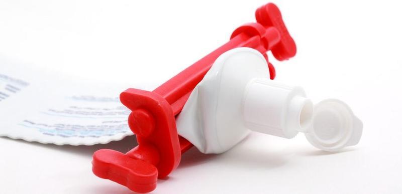 Best Toothpaste Tube Squeezer