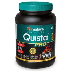Himalaya Quista Pro Advanced Whey Protein Powder