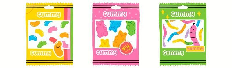 Top 10 Best Gummy Candies