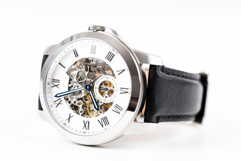 Automatic Watches Under $200 - What to Consider